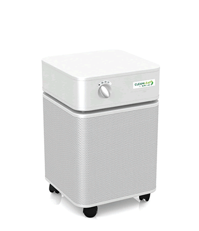 Portable HEPA Air Cleaner For Waiting Rooms