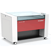 Laser Fume Extraction for Trotec Laser Machines